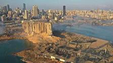 'Beyrut'taki korkunç patlamanın sebebi...'