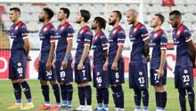 Antalyaspor açıkladı! 'Beşiktaş maçına....'
