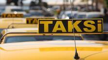 İstanbul'a 6 bin yeni taksi için karar verildi