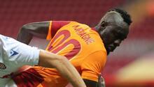 Maça damga vuran an! Mbaye Diagne...