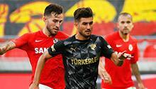 Göztepe şokta! İzmir'de tam 4 gol...