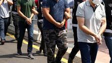 Ankara'da operasyon! Çok sayıda gözaltı var