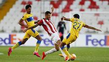 Sivas'ta 3 gol sesi! Kırmızı ve penaltı...