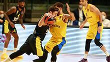 Fenerbahçe Beko hasreti bitirdi!