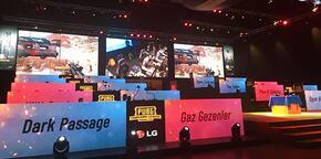 PUBG Türkiye Ligi'nde şampiyon 'Oyun Hizmetleri' oldu