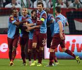 L.Varşova - Trabzonspor