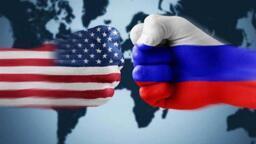 ABD ve Rusya'nın savaş güçleri
