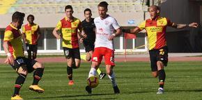Süper Lig'de bıçak sırtı derbi: Göztepe-Akhisar