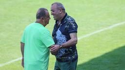 Galatasaray'ın transferi Cenk Tosun'dan!
