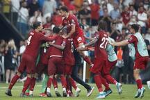 Liverpool, UEFA Süper Kupa'sını aldı
