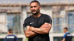 Ümit Karan, Skhupi'den istifa ettiğini açıkladı!