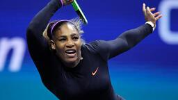 Serena Williams ve Federer ikinci turda