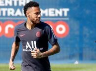 PSG'li Neymar, Barcelona'ya! Anlaşma sağlandı...