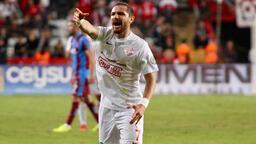 Antalyaspor, Zeki Yıldırım ile yolları ayrıldı
