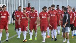 Sivasspor dostluk maçında BB Erzurumspor'la karşılaşacak