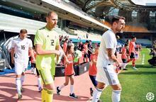 Başakşehir'de hayalet maç!