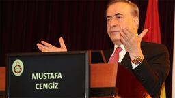 Mustafa Cengiz: Rodrigues'in parası nerede?