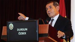 Dursun Özbek: Bu borç, nasıl 10 katına çıktı?