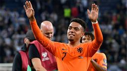 Donyell Malen'den 8 günde 7 gol