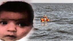 Hilya bebekle ilgili korkunç iddia! Arbede sırasında denize düştü