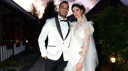 Best Model Gizem Kayalı ile Murat Binici evlendi
