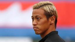 Keisuke Honda'dan Manchester United'a transfer çağrısı!