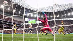 Tottenham kötü gidişe 'dur' dedi: 2-1