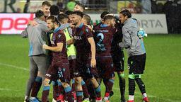 Son 6 yılın en iyi Trabzonspor'u