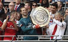 Kaleci Petr Cech hokey takımına transfer oldu!