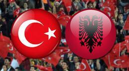 Milli maç hangi kanalda saat kaçta? H grubu Türkiye-Arnavutluk maçı yayın bilgileri