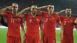 Türkiye - Arnavutluk: 1-0
