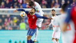 EURO 2020 Elemeleri'nde yarın 9 maç var...