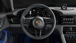 Uygun fiyatlı Porsche Taycan 4S EV tanıtıldı!