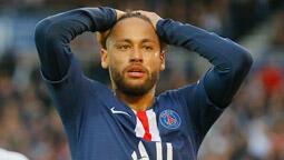 PSG'de Neymar şoku! Sahalara dönüşü...