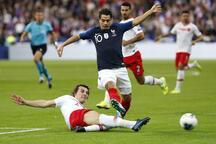 Spor yazarları Fransa - Türkiye maçını değerlendirdi!