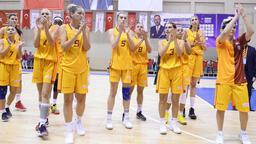 Galatasaray'ın konuğu Lulea BBK
