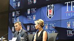 Beşiktaş Kadın Basketbol Takımı'na yeni sponsor