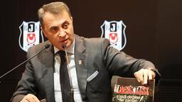 Orman: Beşiktaş'ta yapacaklarımı yaptım