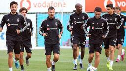 Beşiktaş'ta Ruiz 3 hafta sahalardan uzak kalacak!
