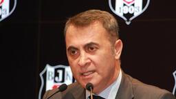 Fikret Orman: İnsanların değil, Beşiktaş'ın peşinde koşalım