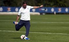 Frank Lampard'tan eski günlerini anımsatan gol!