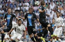 UEFA'dan Real Madrid ve Club Brugge kararı!
