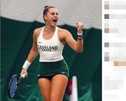 Yeni Sharapova: Klara Mrcela!