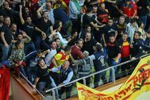 İzmir derbisinde olay çıktı!