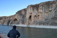 9 milyon yıllık kanyonlar tescilleniyor