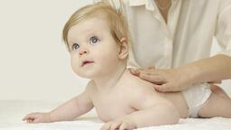 Bebeğiniz için en iyi 4 masaj türü