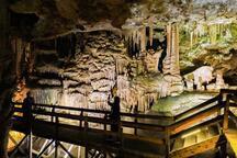 Karaca Mağarası'nı 120 bin kişi ziyaret etti