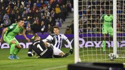 Son dakika | Valladolid'de Enes Ünal coştu! 2 gol birden...