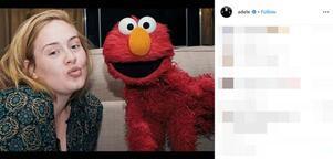 Adele tanınmaz halde