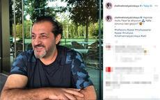 Mehmet Yalçınkaya'nın bir de kızına bakın